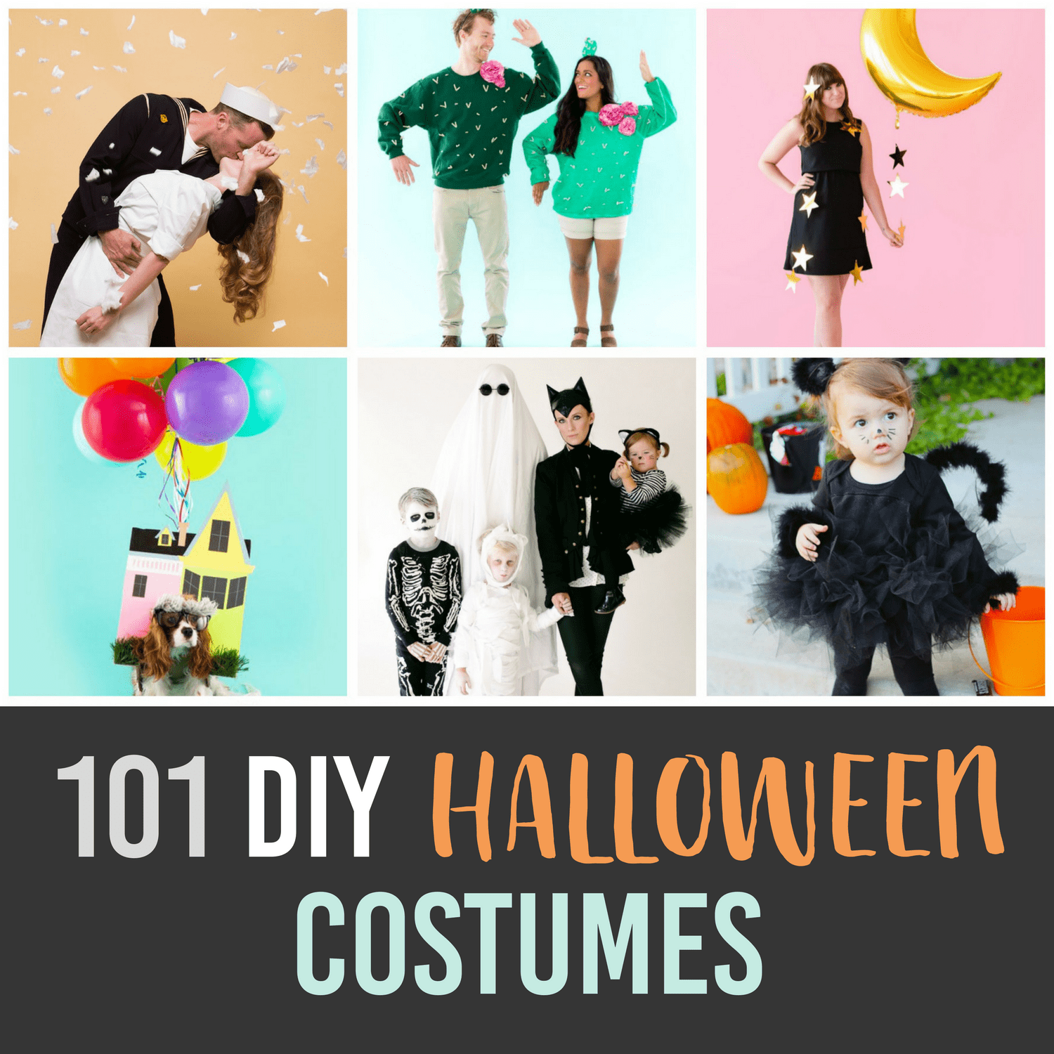 Inexpensive Halloween Costumes