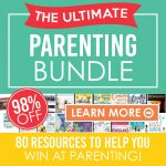 The Parenting Super Bundle