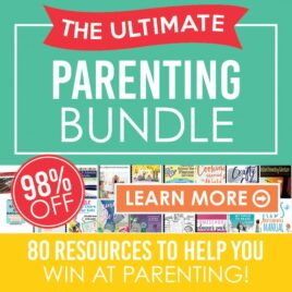 80 Resources to Help You WIN at Parenting