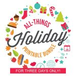 All Things Holiday Bundle