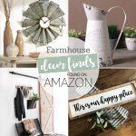The Best Farmhouse Decor