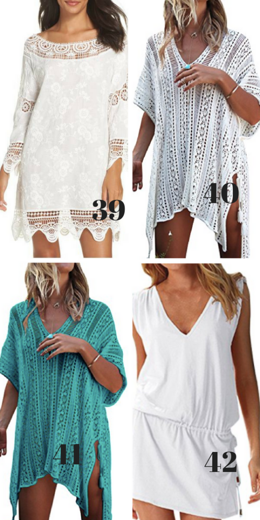 Darling Cover-Ups