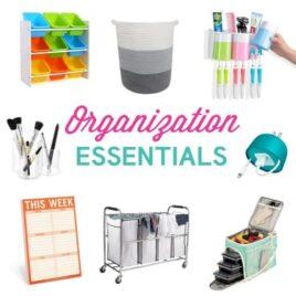 Organization Essentials