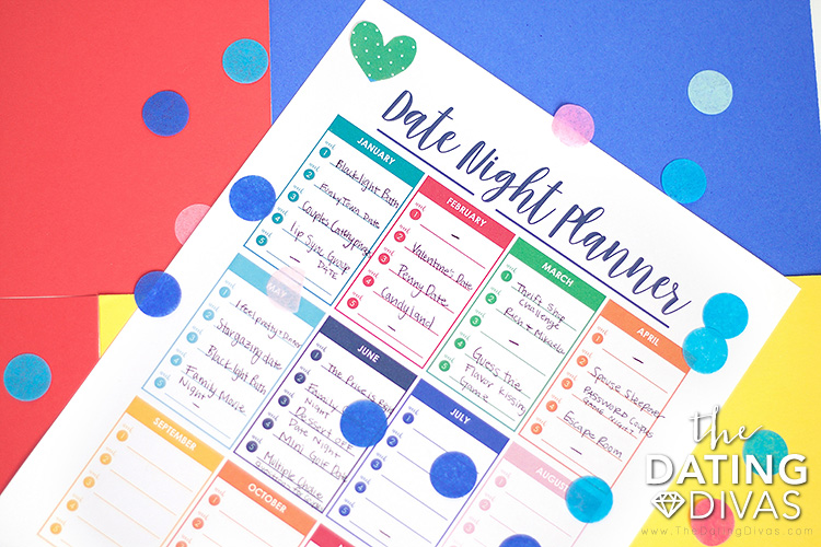 Spouse Shared Calendar