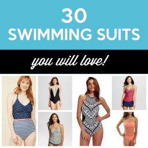 Swimming Suits You'll Love
