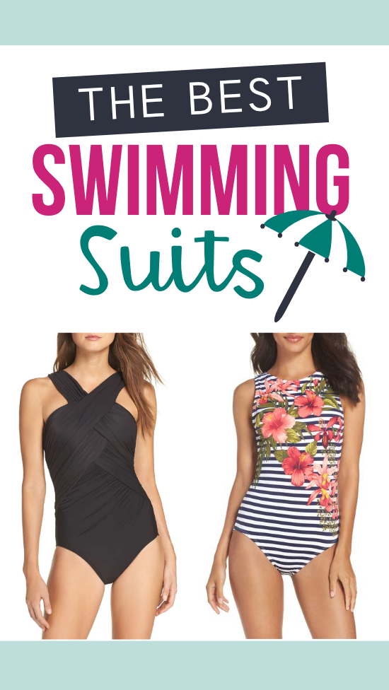 The Best Swimsuits