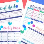 Check out Our Blank Week Planner Printables and Calendars