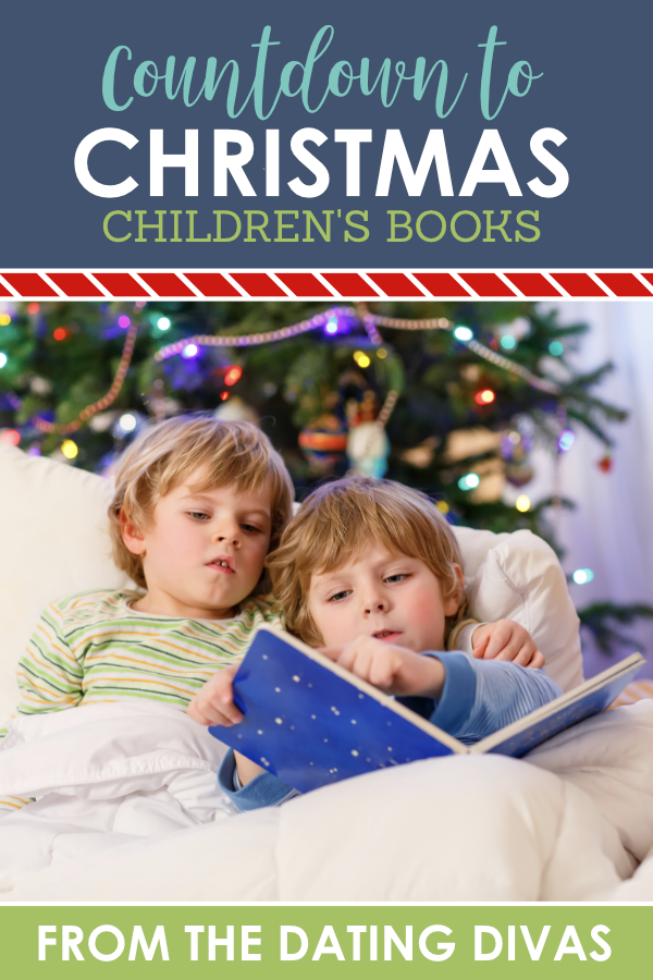 Countdown to Christmas Books