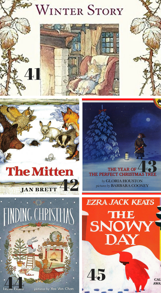 Fun Christmas Books