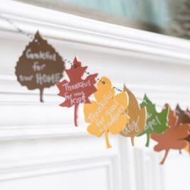 Thanksgiving Countdowns