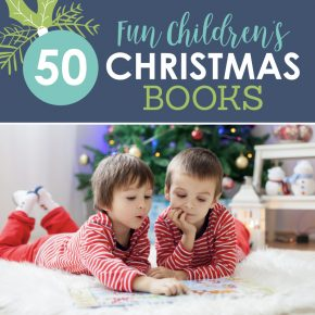 Fun Children's Christmas Books