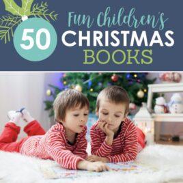Fun Children's Christmas Books