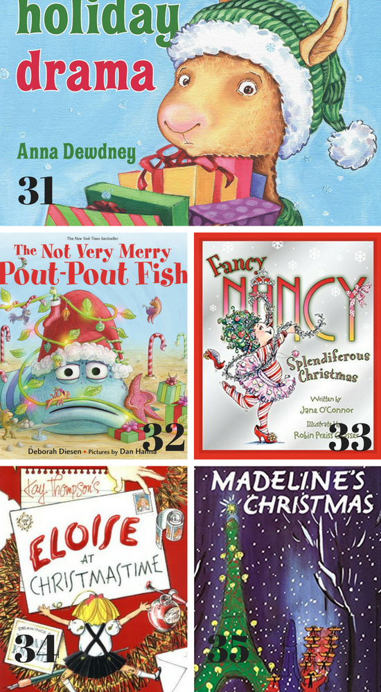 The Best Christmas Books for Children