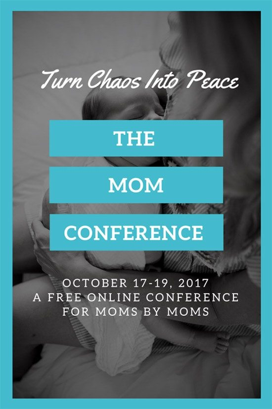 Free Online Mom Conference FOR Moms BY Moms