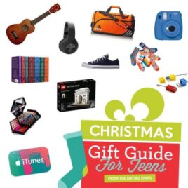 Teen Gift Guide Square