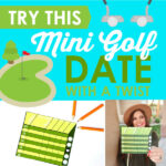 Try This Mini Golf Date With A Twist
