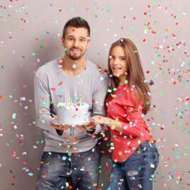 Ways To Celebrate Your Spouse on their Birthday