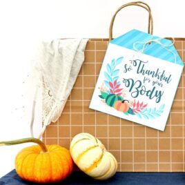 Sexy Thanksgiving Activity