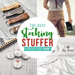 The Best Stocking Stuffer Ideas for Men