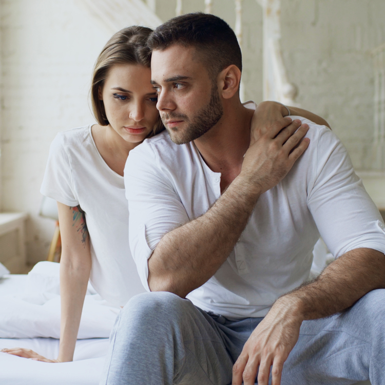 Infidelity in Marriage and How to Move Forward | The Dating