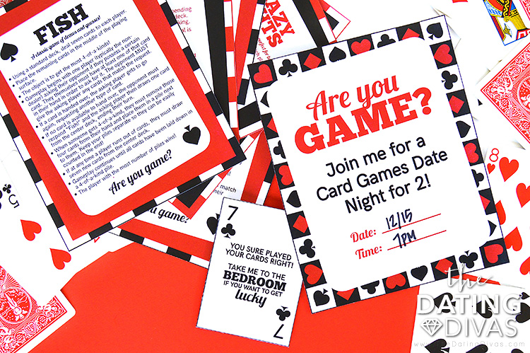 Two-Player Card Games