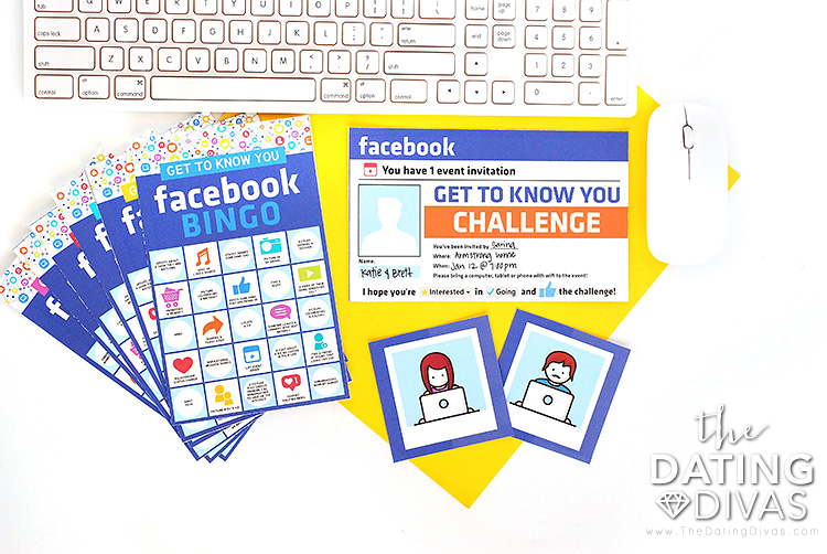 Facebook Get to Know You Game