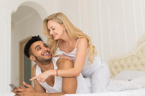 Intimacy App Ideas