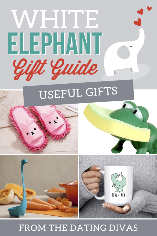 Weird White Elephant Gifts 8