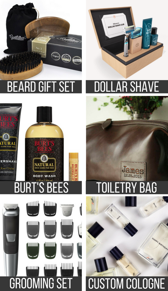 Apparel Personal Care Romantic Gift Ideas For Him