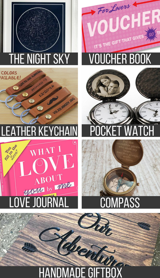 Romantic Valentine Gifts For Him Ideas In Collage
