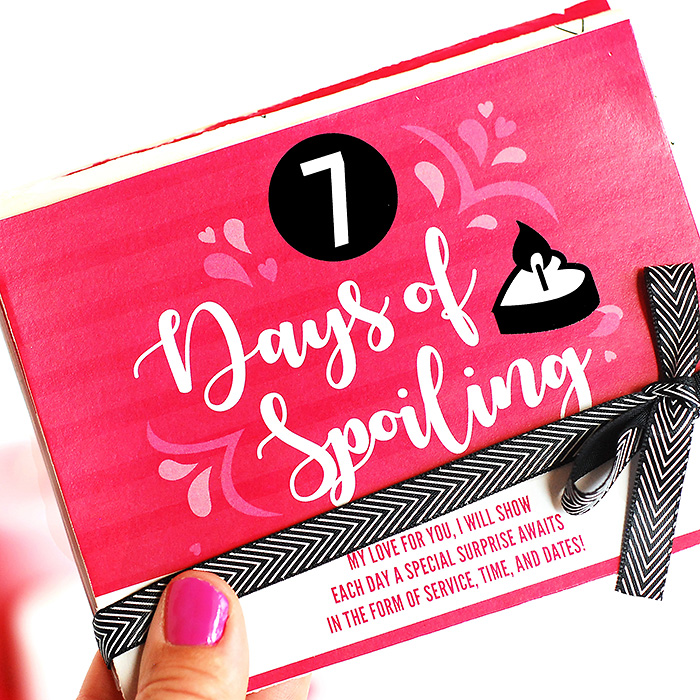 The dating divas seven days of love