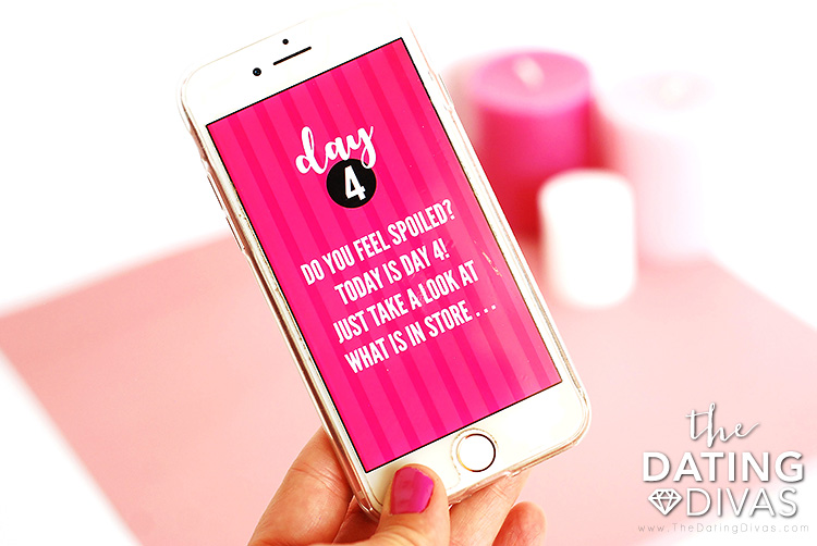 Digital Romantic Text Messages to Send Your Spouse