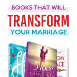 Our Favorite Marriage Books