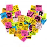 Kids' Printable Sticky Notes