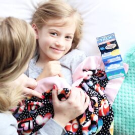 Connect with Kids Before Bedtime