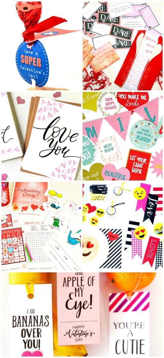 Spring Blogger Bundle Valentine's Day