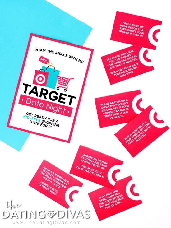 Target Invitation
