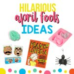 Hilarious April Fools' Day