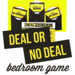 Deal or No Deal Game For The Bedroom