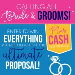 Win The Most EPIC Proposal!