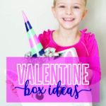 50 Adorable & Easy Valentine Box Ideas for Kids