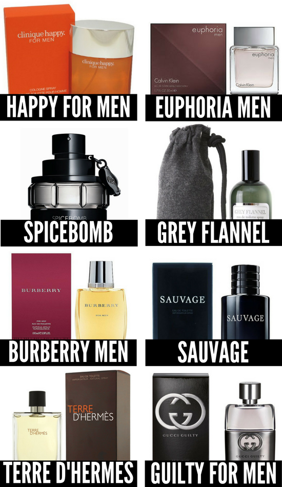 Best Cologne for Men #mensfragrance #menscologne #bestcologneformen