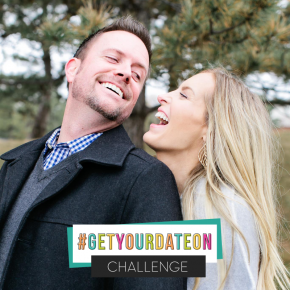 Join the Get Your Date On Challenge to get free dates sent straight to you!