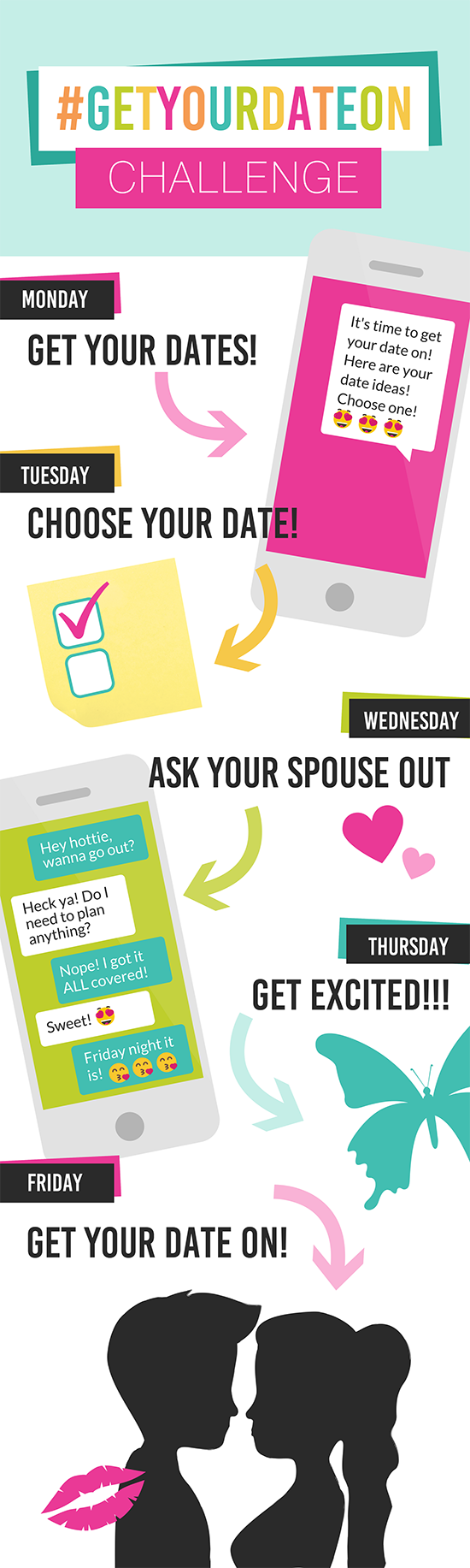 See how easy it is to find date ideas for married couples.