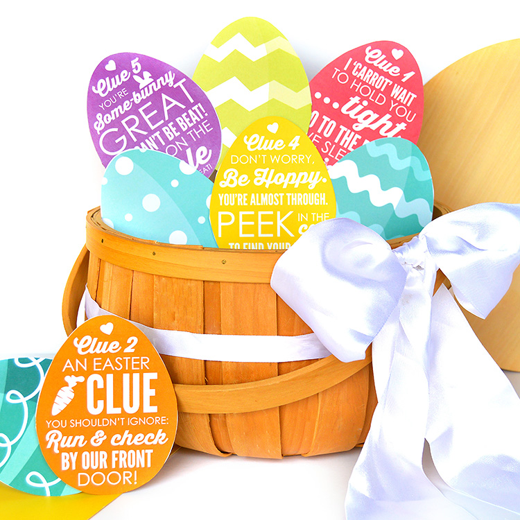 Easter Egg Hunt Ideas For Couples