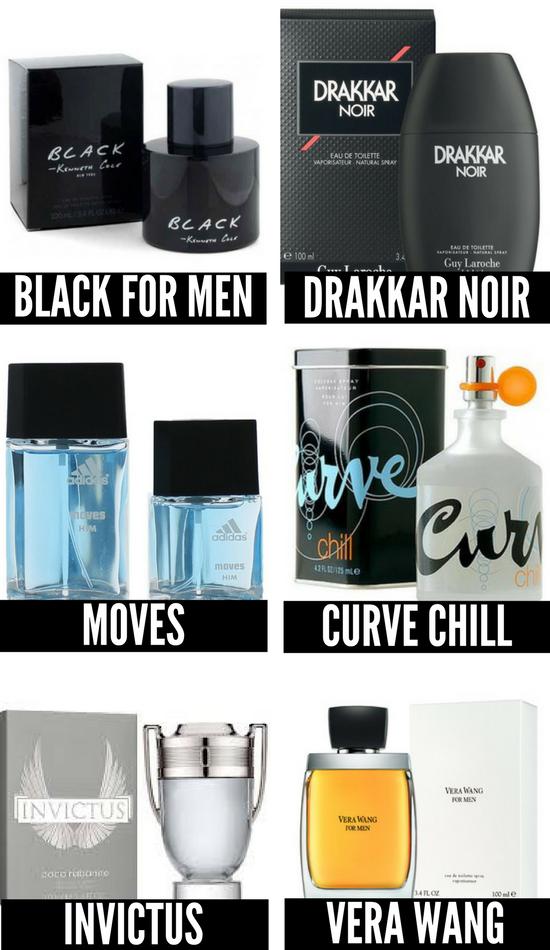 Favorite Men's Fragrance #mensfragrance #menscologne #bestcologneformen