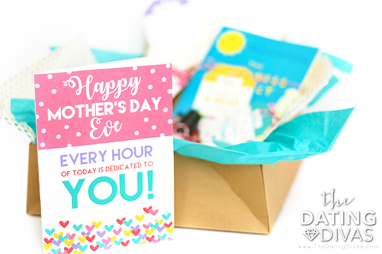 Mother's Day Eve Printable