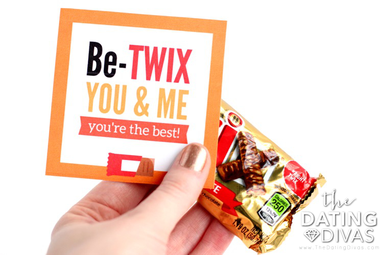 Twix Candy Bar Sayings