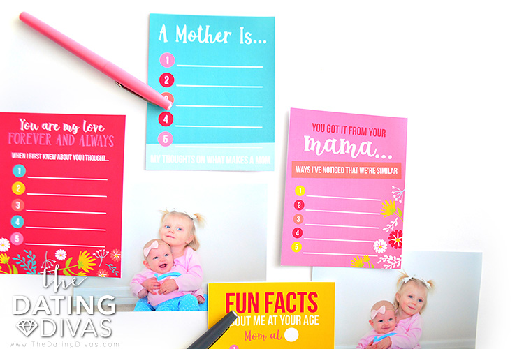 Fun facts about life for your Mother's Day Message.
