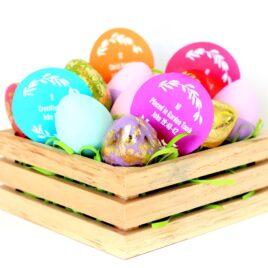 Christ-Centered Easter Dinner Activity for Family